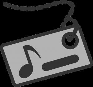 badge 27669 1280 300x281 - YouTube動画へのタグの設定方法と関連動画