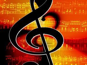 clef 799256 1280 300x225 - YouTubeで使用する著作権フリー音楽の注意